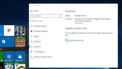 Understand Windows 10 Licensing