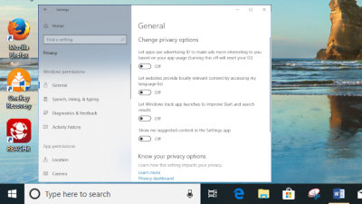 Stop Windows 10 dialling home