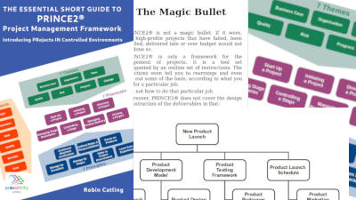New Essential Short Guide to PRINCE2®